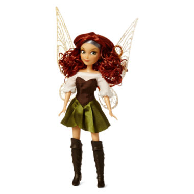 jcpenney.com | Disney Collection Zarina Classic Doll