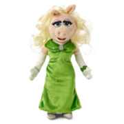 Disney Collection Miss Piggy Medium 13