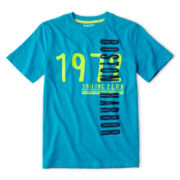 Arizona Graphic Slub Tee - Boys 6-18