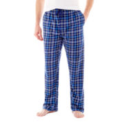 Stafford® Knit Pajama Pants—Big & Tall