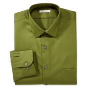 Van Heusen Lux Sateen Dress Shirt