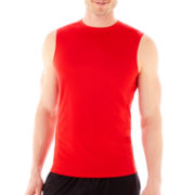 Xersion Quick-Dri Sleeveless Training Top