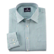 Stafford® Broadcloth Dress Shirt - Big & Tall