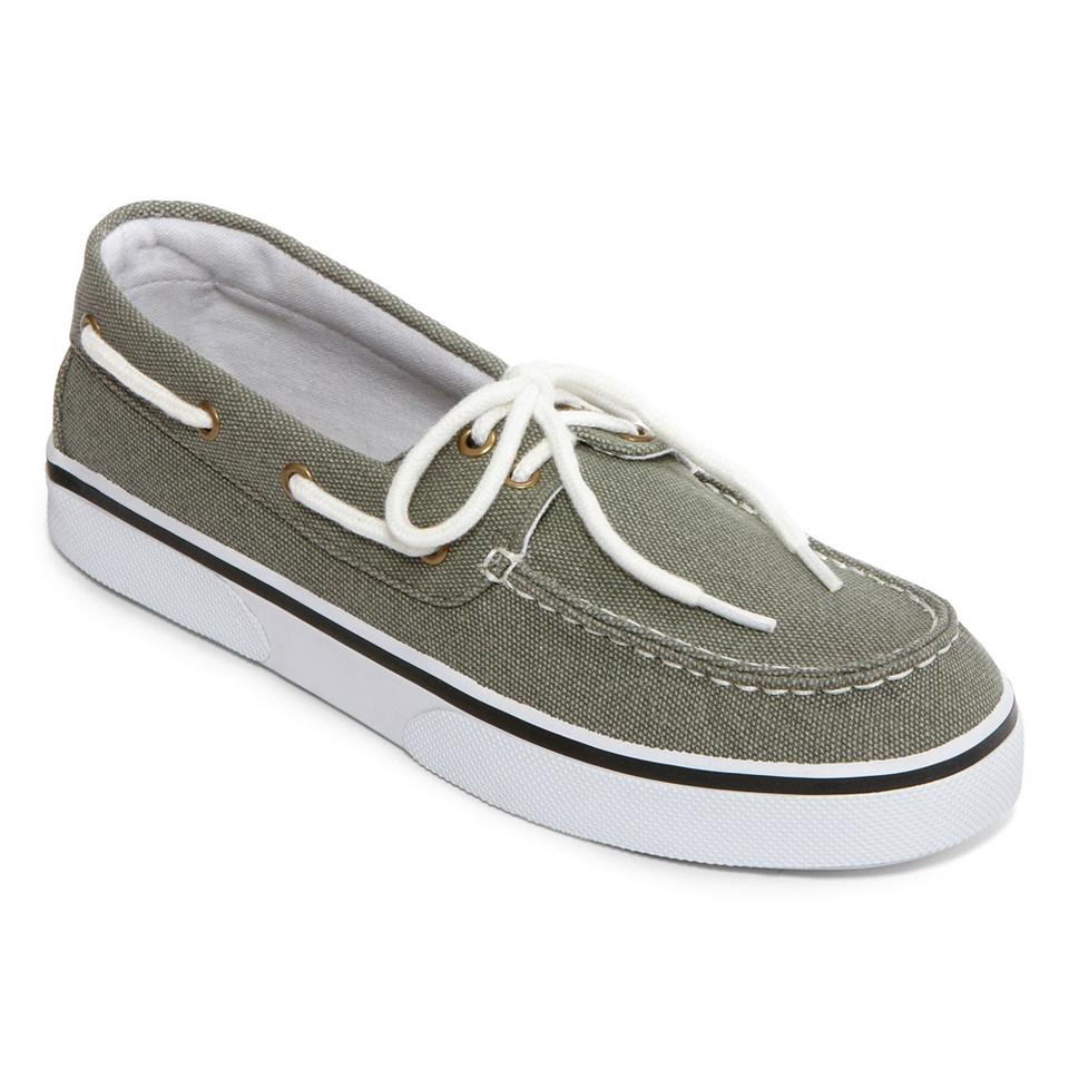St John S Bay Shoes