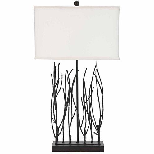 Safavieh Grayson Twig Lamp