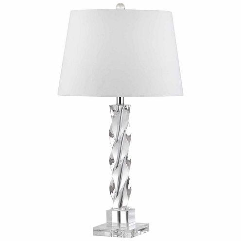 Safavieh Ice Palace Crystal Table Lamp