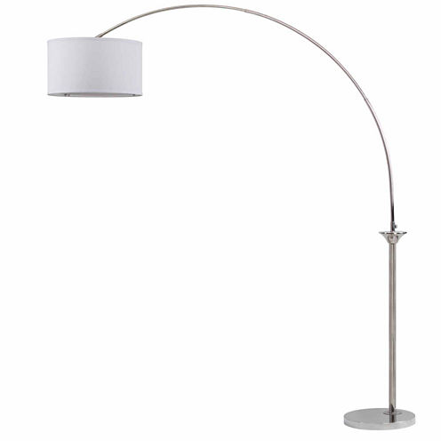 Safavieh Mira Arc Floor Lamp