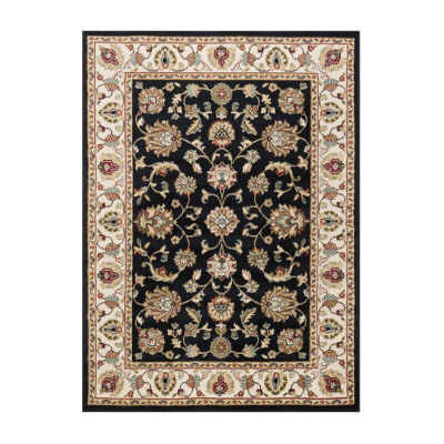 Tayse Charleston Traditional Oriental Area Rug Jcpenney