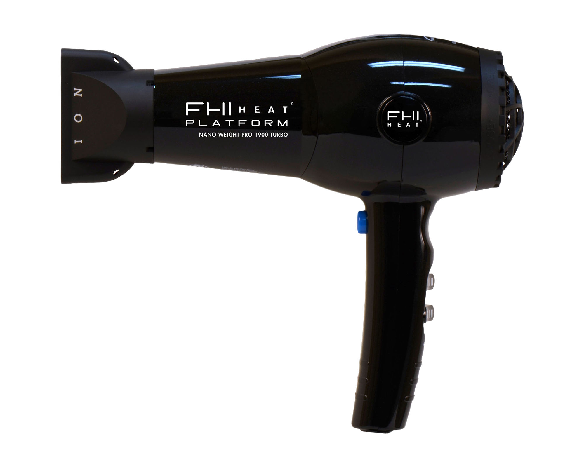 FHI HEAT Platform Pro 1900 Turbo Tourmaline Ceramic Hair Dryer