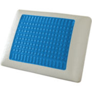 Pure Rest™ Gel Top Memory Foam Pillow
