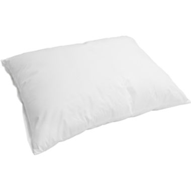 jcpenney.com | Perma-Loft™ Breathable Waterproof Fiber Pillow