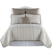 jcp EVERYDAY™ Constellation Quilt & Accessories
