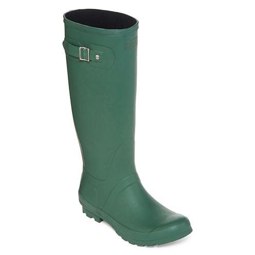 Seven7® British Storm Tall Rain Boots