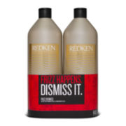 Redken Frizz Dismiss Shampoo - 67 oz.