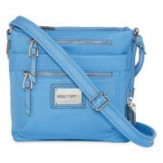 Rosetti® Go Roll With It Crossbody Handbag