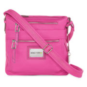Rosetti® Go Roll With It Crossbody Handbag