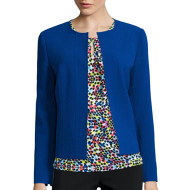 jcpenney.com | Chelsea Rose Seamed Jacket