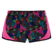 Xersion™ Running Shorts - Preschool Girls 4-6x