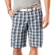 Dockers® Flat-Front Cargo Shorts