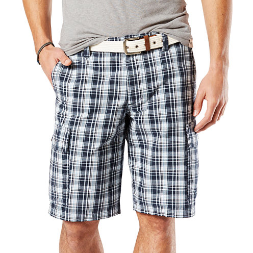 Dockers® Dockers® Standard Washed Cargo Short