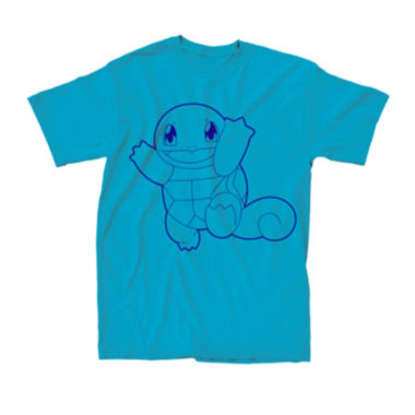 jcpenney.com | Squirtle Short-Sleeve Tee