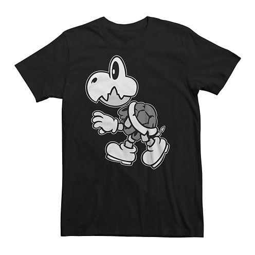 Super Mario Koopa Short-Sleeve Tee