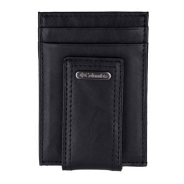 jcpenney.com | Columbia® Front Pocket Wallet