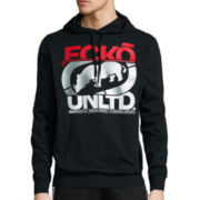 Ecko Unltd.® In The Cut Long-Sleeve Hoodie