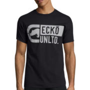 Ecko Unltd.® Full Circle Short-Sleeve Tee