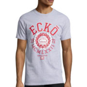 Ecko Unltd.® Crossed Keys Short-Sleeve Tee