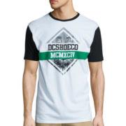 DC Shoe Co.® Diamond Crew Short-Sleeve Tee