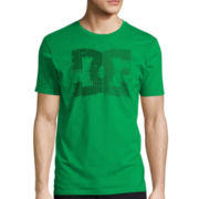 DC Shoes Co.® Impact Short-Sleeve Graphic Tee
