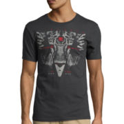 DC Shoes Co.® Panthera Short-Sleeve Graphic Tee