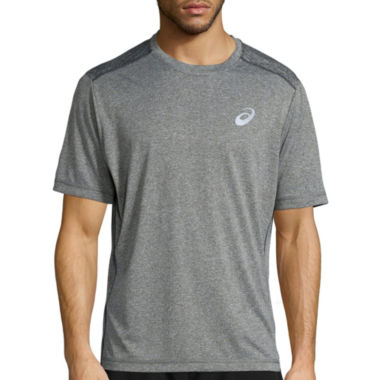 jcpenney.com | Asics® Short-Sleeve Conqueror Printed Tee