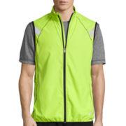 ASICS® Shosha Full-Zip Vest