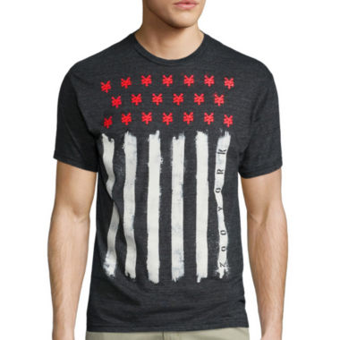 jcpenney.com | Zoo York® Freedom Short-Sleeve Graphic Tee