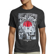 Zoo York® The Zine Short-Sleeve Graphic Tee
