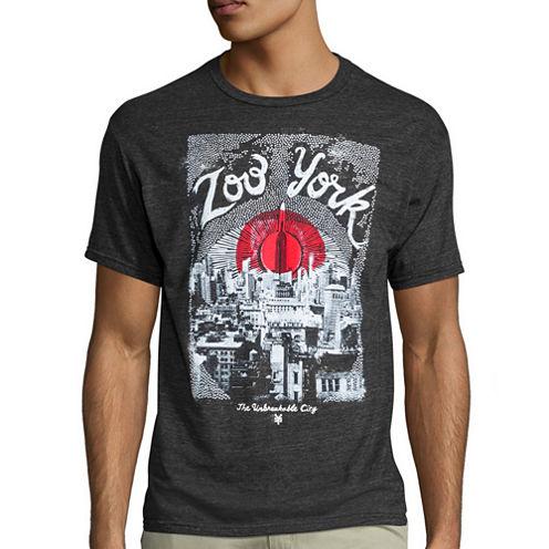 Zoo York® The Zine Short-Sleeve Graphic Tee
