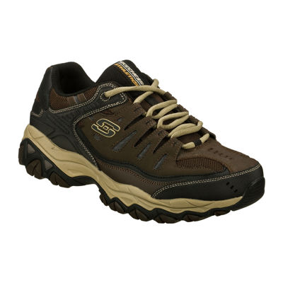 b5e0798b7f3e Skechers After Burn Memory Fit Mens Athletic Shoes JCPenney