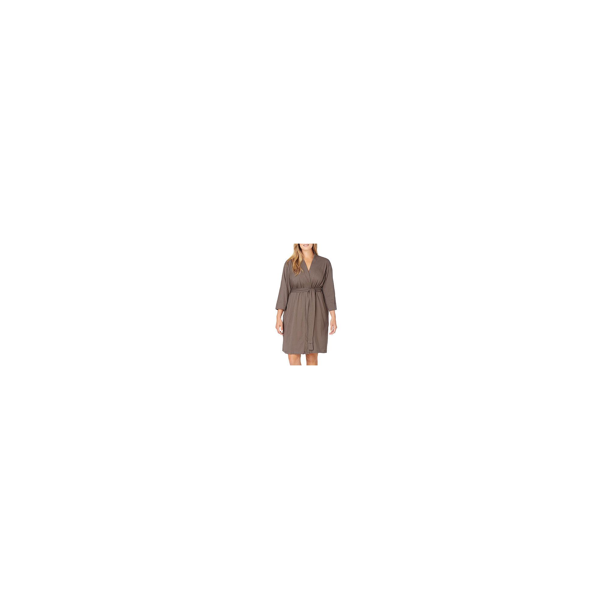 Jockey Knit Robe - Plus plus size,  plus size fashion plus size appare