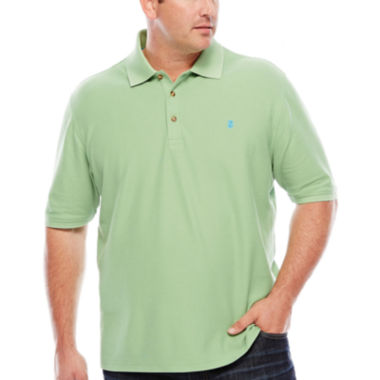 jcpenney.com | IZOD® Advantage Performance Polo Shirt - Big & Tall