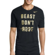 Nike® Beast Don't Rest Tee
