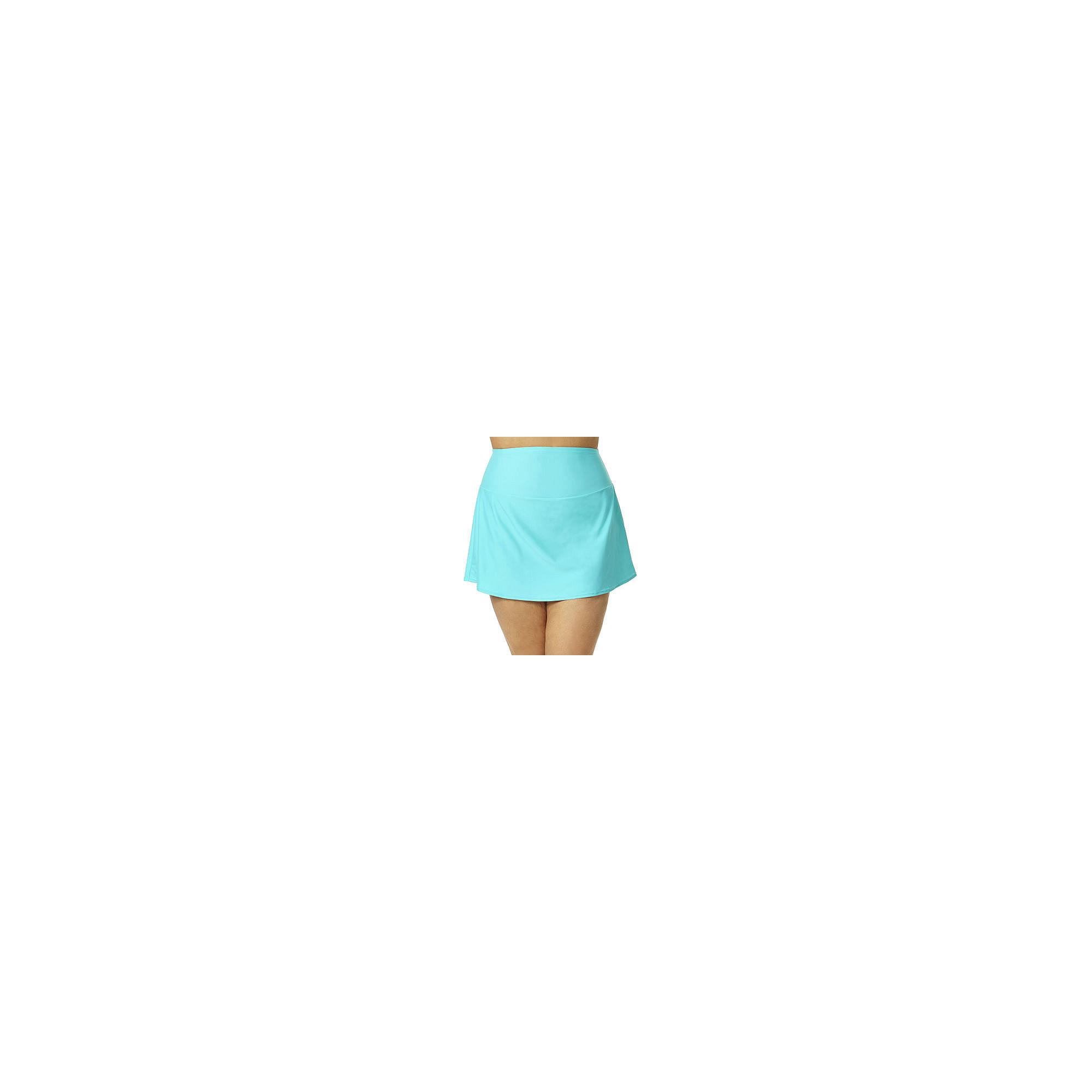 St. John's Bay High-Waist Skirted Swim Bottoms - Plus plus size,  plus size fashion plus size appare