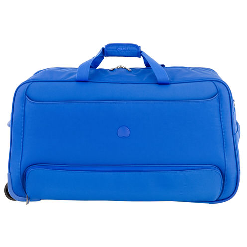 "Delsey Chatillon 28"" 2-Wheel Duffel"