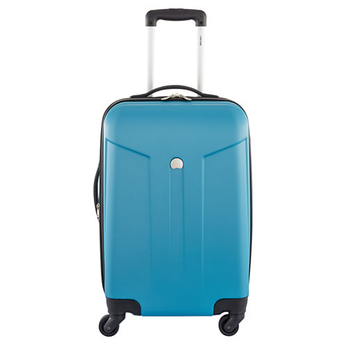 "Delsey Comete Hardside 21"" Expandable Carry-On Luggage"