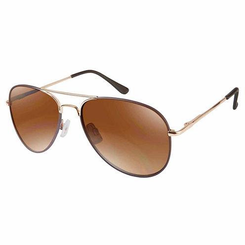 J.Ferrar UV Protection Sunglasses-Mens