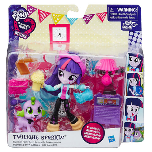 My Little Pony Accessory Pack