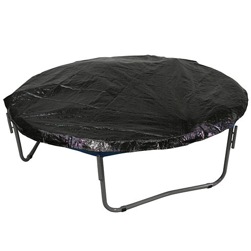 Upper Bounce Economy Trampoline Weather ProtectionCover- Fits for 7.5 FT. Round Frames