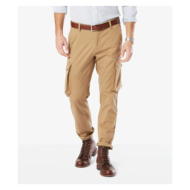 jcpenney.com | Dockers® D3 Classic-Fit Cargo Pants- Big & Tall