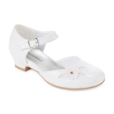 3d0983f15 Christie   Jill Heaven Girls Mary Jane Shoes Little Kids Big Kids ...